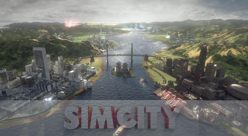 O CityVille podia ser assim!