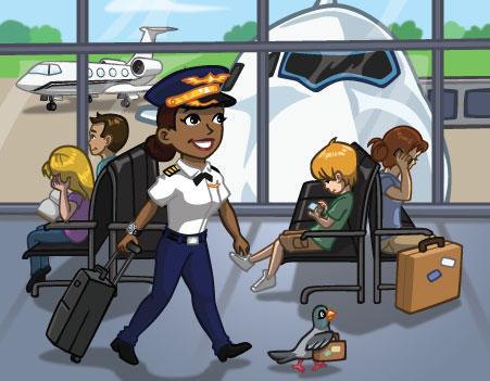 terminal cityville - Novidades: Nova Terminal férias!
