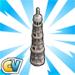 Torre de palacio