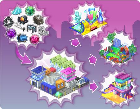 bac6afcd1f9c31e7a0f6c2dccd4e7649 - Novidades Downtown: Nova fabrica de vidros com novas metas e novos itens!