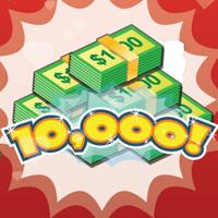billet cityville 1 - Novidades: Saiba como ganhar 10.000 CityNotas e duplicar os pontos de energia e experiência!