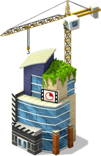 corp entertainment c SW - Peça os materiais da Torre Showbiz Inc.!