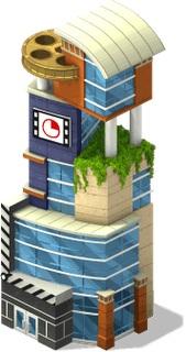corp entertainment e SW - Peça os materiais da Torre Showbiz Inc.!