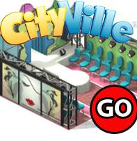défilé de mode cityville - Peça os materiais da passarela moda d o CityVille!