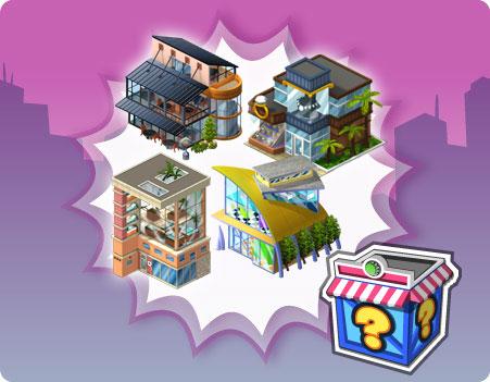 d05f62535a099724d0dd4baa8ff6b530 - Novidades Downtown: Novos edifícios do centro!