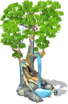 Materiais: Link para pedir todas as aves para construir a árvore da vida!