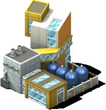 dtwn factory SW - Pega agora os materiais da nova fábrica de embalagens!