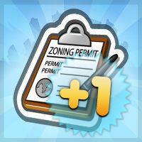 licencas de zoneamento +1 - Ganhe +1 Licença de zoneamento CityVille grátis de presente: 12 de Abril