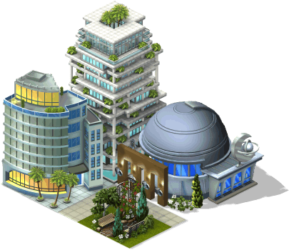 scene deco downtown2 SW - Novidades Downtown: Novos edifícios pré-fabricados!