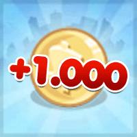 1000-coins-gratis-dicas-cityville