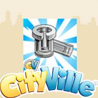 Moule en verre cityville - Ganhe dois Molde para vidro de presente !