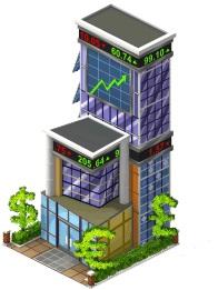 Sociedade de investimento