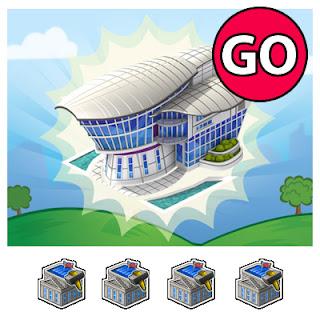 cityville matériaux energie centre franklin - Materiais: Energy ilimitada e gratuita para o centro de Franklin no CityVille!
