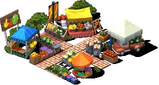 farm farmers market SW - Peça os materiais do novo Mercado do Produtor!