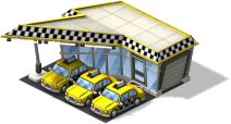 mun taxi dispatch SW 1 - Materiais do novo terminal de Táxi !