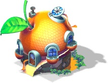 res orange house SW - Descobra as novas Moradias fruta no CityVille !