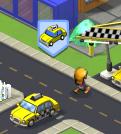 taxi7 - Guia tutorial do táxis no CityVille