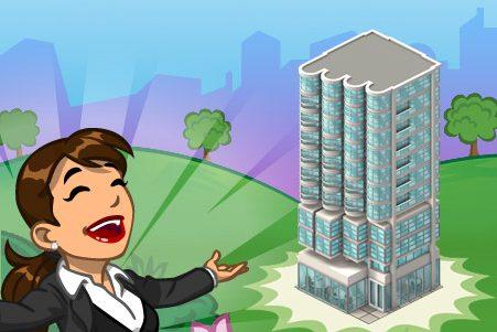 Novidades: Novos itens para nossa cidade no CityVille !