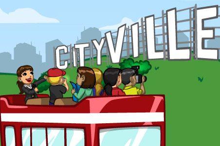 Nova meta CityVille: Alcanças as Estrelas
