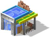 ctour bus remodeling SW - Novidades: Novos itens para nossa cidade no CityVille !