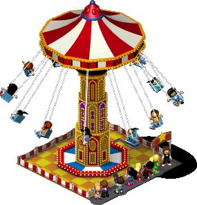 deco giant swingPKDX SE - Novo balanço épico no CityVille