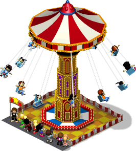 deco giant swingPKDX SW - Novo balanço épico no CityVille