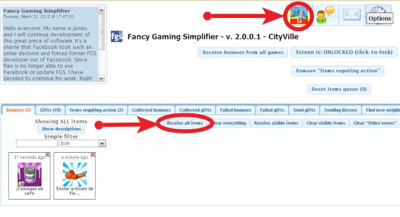 Tutorial: Como instalar o Fancy Gaming Simplifier ! 4