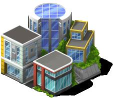 mun communitytower lv1 SW - Materias e metas da Praça da Igualdade do CityVille