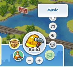 music - SimCity Social: Saiba como jogar com o tutorial oficial em português