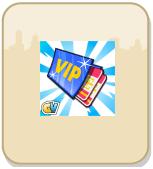 pases vip cityville - Itens Grátis: Ganhe um Passes VIP no CityVille - 6 de Junho