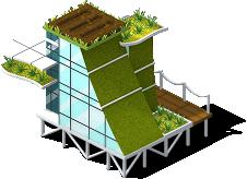 water greenhouse stage 1 SW - Materiais e metas da nova estufas de água !