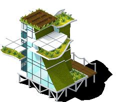 water greenhouse stage 2 SW - Materiais e metas da nova estufas de água !