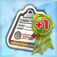 ganhe 1 de licenca de zonemamento dicas cityville - Itens Grátis: Ganhe uma licença de zoneamento no CityVille - 5 de Julho