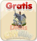 ganhe uma Casa com gazebo dicas cityville - Itens Grátis: Ganhe uma Casa com gazebo no CityVille - 21 de Julho