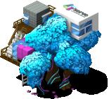 mun amex treehouse lv2 SW - CityVille: Retorna a árvore de servir