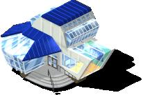 mun architect school SW - Consiga os materiais da escola de arquitetura do CityVille !