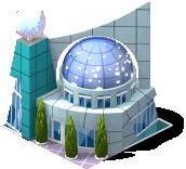 mun science center SW - Materiais do novo Centro Científico do CityVille !