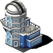 mun spaceobservatory SW - Materiais e metas do novo Ônibus Espacial do CityVille !