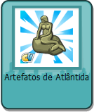 pida artefatos de atlantida dicas cityvillle - Material CityVille: Peça 40 Artefatos de Atlâtida!