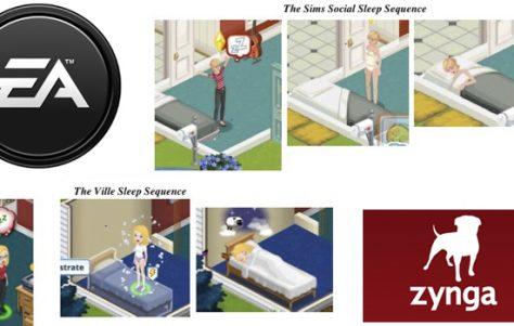 EA e Maxis demanda a Zynga por violação de copyright !