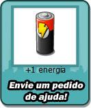 envie um pedido de ajuda +1 energia dicas cityville - CityVille: Ganhe 30 de energia grátis para a sua cidade 03-01-13