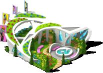 mun cityVille games park SE - Novidades: Sua cidade no mapa: Ato 2 - Parte 3