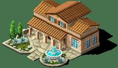 rec Laswrge Spanish House B SW - Novidades: Itens da Metrópole parte 7
