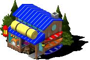 bus camping gear store SW - Novidades Lakefront: O novo centro cívico do lado !