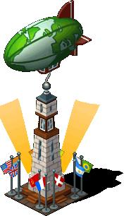 lm zeppelin SW - Novidades CityVille: Joga a Vontade e ganhe CityNotas e itens grátis !