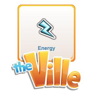 the ville free energy - Ganhe 2 de energia grátis no TheVille - 4 de Setembro