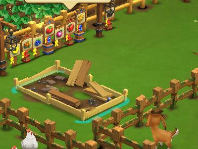 Tutorial FarmVille 2: Guia do galinheiro