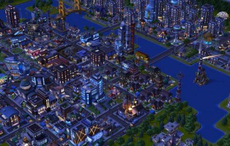 CityVille 2 esta chegando no seu Facebook o novo jogo da Zynga