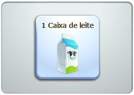 ChefVille: Ganhe 1 Caixa de leite grátis 29-05-13