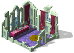 mun haunted ball SW - Materiais CityVille: Feliz Halloween ato 3 parte 1 e 2